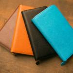 革財布に使われる革の種類や特徴とは?