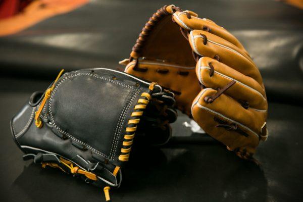 野球グローブのレザーが素上げ革の理由