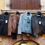 レザーウェアに使われる革の種類と特徴は?